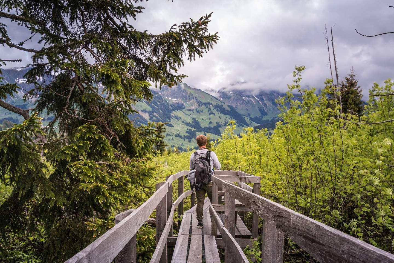 Πράσινο και καθάριο περιβάλλον για τις καλοκαιρινές σας διακοπές