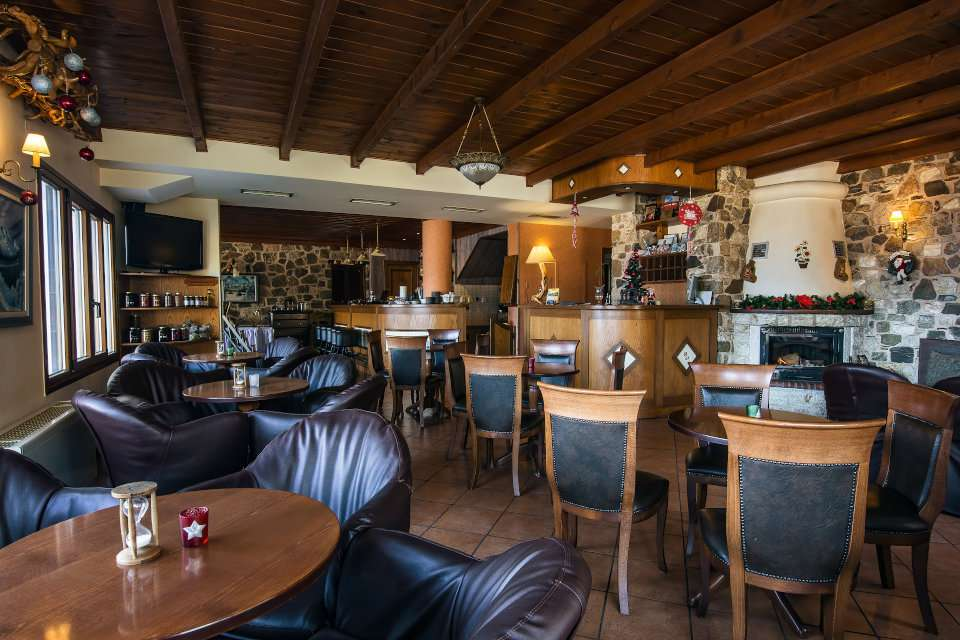 Studio Merses - Καφετέρια / Bar